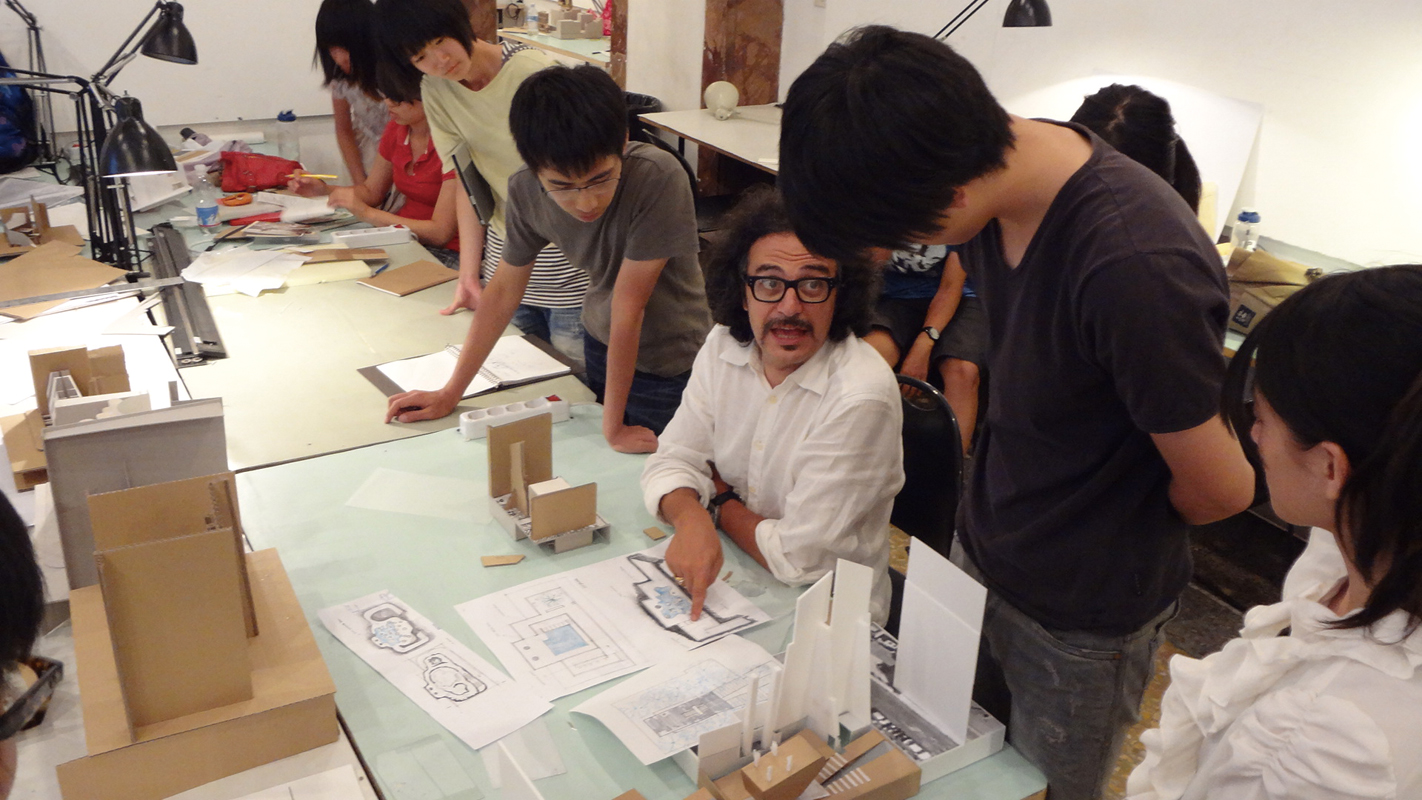 Tunghai's Alumni Outstands National Architect Exam.